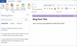 How_to_publish_a_SharePoint_blog_article_via_Microsoft_Word_2013_8