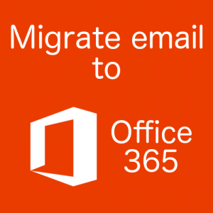 Migrate email to Office 365 at PlexHosted